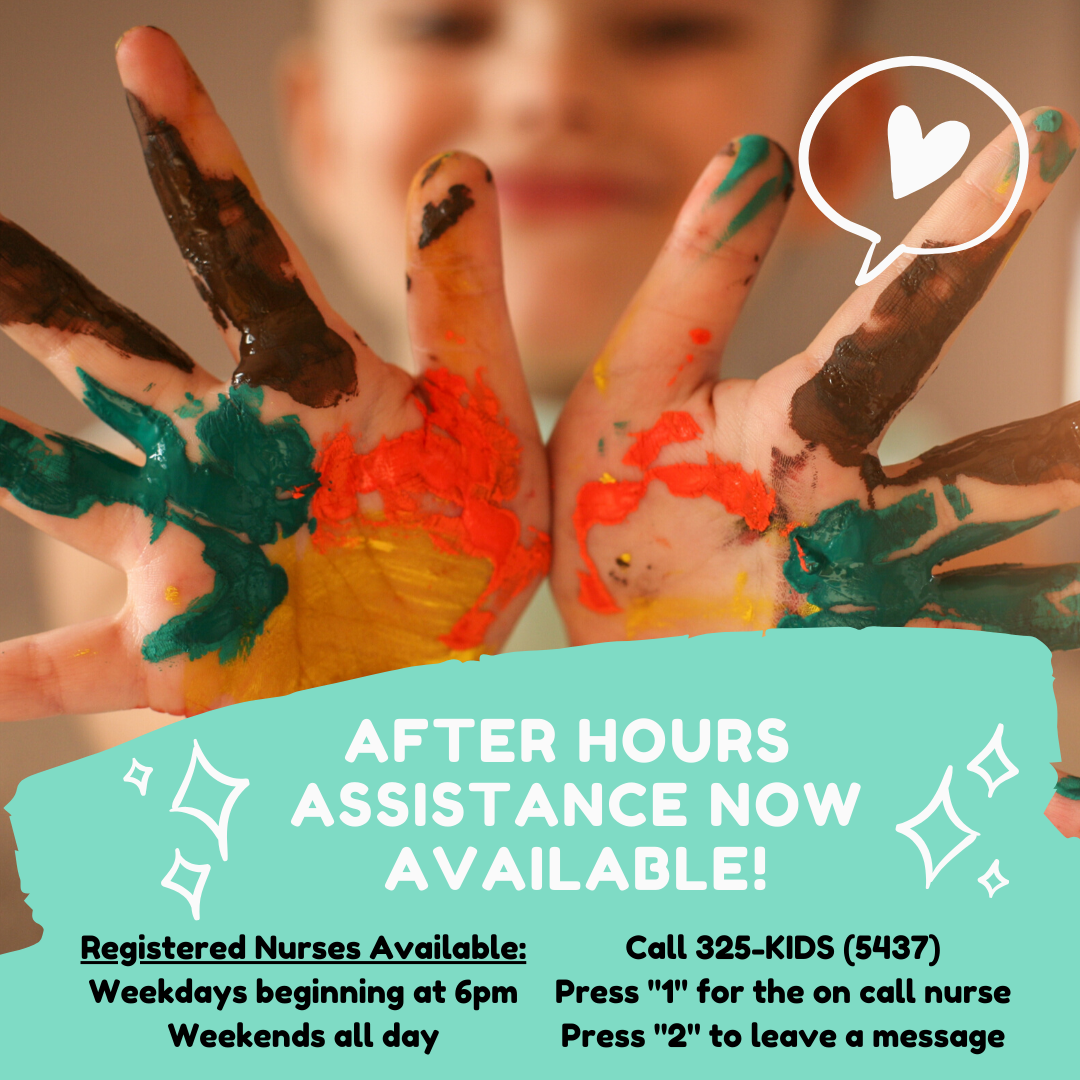 After Hours Assistance